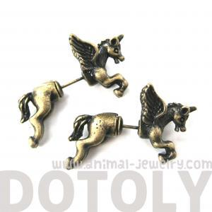 Fake Gauge Realistic Pegasus Unicor..