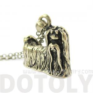 3D Detailed Maltese Dog Lover Anima..
